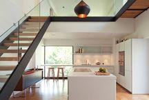 Greentown Homes Stairways