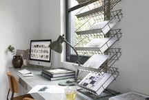 soho / workspace