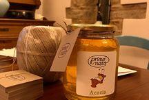 First Born Honey / Home made honey First Born