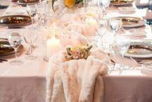 Teri's winter wedding