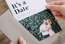 Bouktje & Svenja Wedding ideas