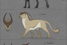 animales mitologicos