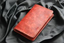Veg tan leather wallet phone cover 2 in 1