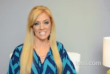 Listen to This, it's Terri Savelle Foy / She's got good advice but the voice will take some getting used to. / by Kathy C