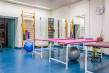 consultorios de fisioterapia