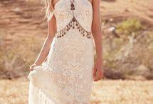 vestido novia Keilin
