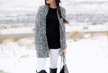Automn-Winter Fashion