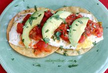 Food: Mexican / All foods are amazing, but Mexican is my favorite :D / by isa bel