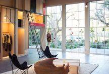 kinfolk&co interiors