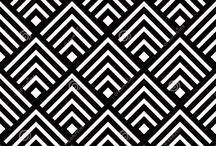 motif geometri