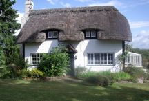 Chocolate Box Cottages