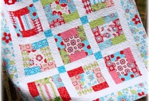 Quilts/Quilting ideas