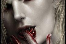 CREATURE | Vampires