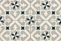 tiles _ patterns