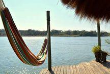 Urlaub / Wo ich war und wo ich hin will!