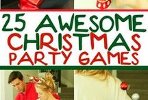 Party - Christmas