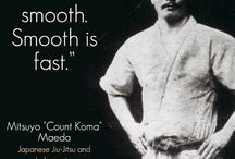 Martial Arts Quotations