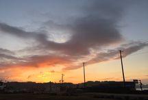 Sunrise / #Sunrise #朝日