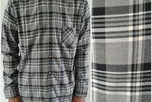 kemeja flanel indonesia