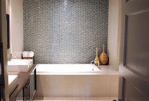łazienka / inspiracje łazienkowe