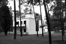 Bauhaus / A celebration of great modernism / by Alex Breuer