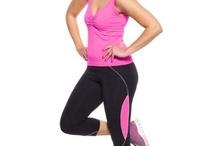 Fabulous Fitnesswear / Sportswear for women, sportswear for you.