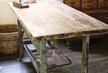 Mooie oude meubelen