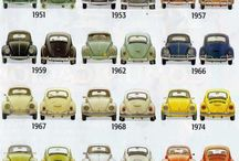 Classic Cars and Trucks