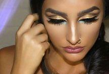 make up shake up