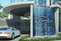 Condominium entrance