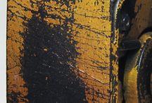Metals/Paint Surfaces