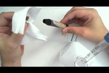 Quilts ~ Blender Pen