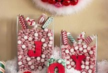 candy cane party
