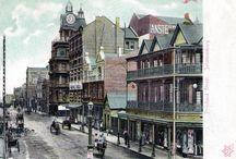 old Johannesburg