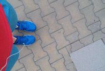 Run / Healthy lifestyle