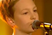 Spécial kids / The most beautiful voices of the song !