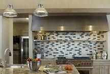 Kitchen ideas / by Debbie Bruflat