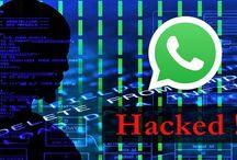 How to Hack Friend's WhatsApp Account Via Computer ?