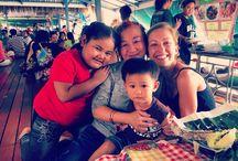 Thailandia / My trip to BKK and Phi Phi