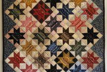 little quilts / by Sharon Cutbirth Hollenbeck Malenke