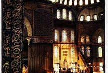 Istambul / http://turistacidental.com