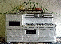 Vintage Appliances / by Jackie Coleman