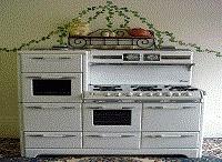 Vintage Appliances / by Jackie Coleman