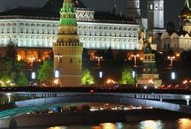 Moscow / Sightseeing