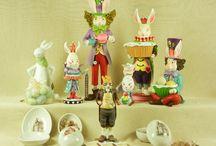 Πασχαλινή Διακόσμηση - Easter Decoration / Πασχαλινή Διακόσμηση