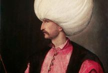 Suleiman The Magnificent / Sultan Suleiman The Magnificent ruled the Ottoman Empire for 46 years, from 1520 to 1566. He became Sultan at the age of 25. He is known as Kanuni Sultan Süleyman in Turkey.