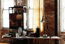 My future home / Scrapbook of my dream apartment