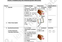 Biologie Unterrichtsmaterialien / Individuelle Lehrmaterialien von Lehrenden für das Fach Biologie.  https://lehrermarktplatz.de/unterricht/2/biologie