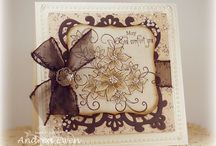 Sympathy and Thank-You Cards / by Cheryl Ciocca