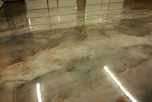 Toledo Ohio Decorative Concrete / Classy Concrete Coatings is focused on PROTECTING, REPAIRING, and DESIGNING Concrete. We use the full line of products from The Concrete Protector, and we are officially trained and certified to install using their products.